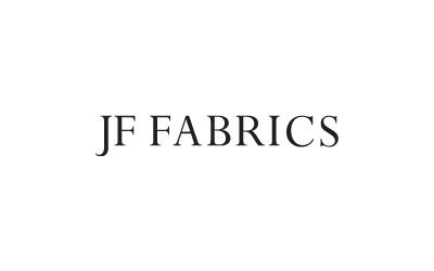 JF Fabrics logo