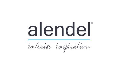 Alendal logo