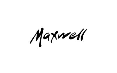 Mxwell logo